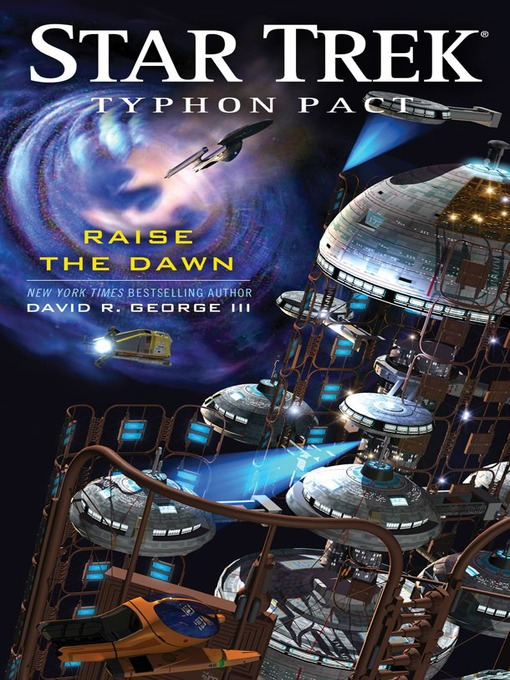 Raise the Dawn (eBook): Star Trek: Typhon Pact Series, Book 7